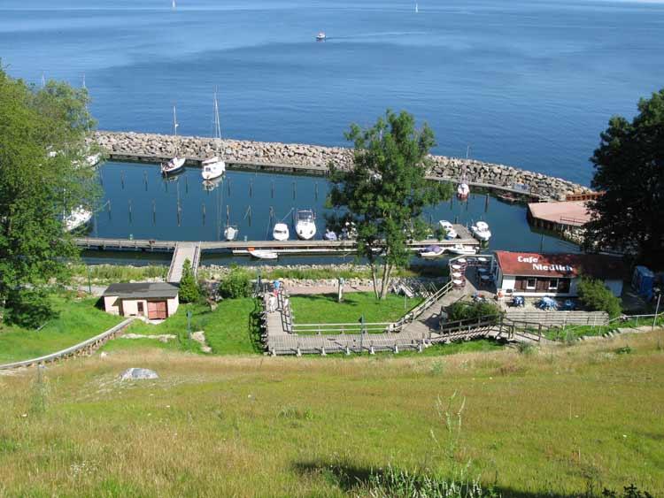 Ferienwohnung Nationalpark Jasmund in Lohme/Nipmerow
